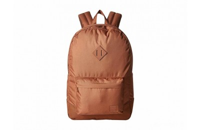 last chance herschel supply co. heritage light saddle brown limited sale best price