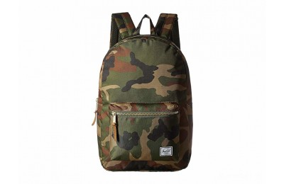 limited sale herschel supply co. settlement woodland camo best price last chance
