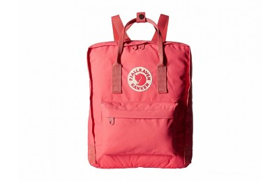 last chance fjällräven kånken peach pink best price limited sale