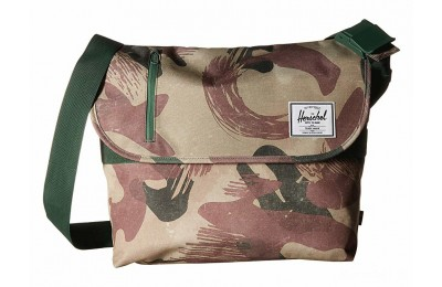 limited sale herschel supply co. odell brushstroke camo last chance best price