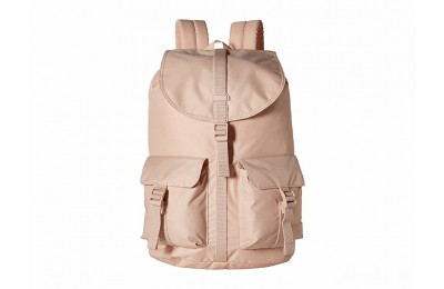last chance herschel supply co. dawson light cameo rose limited sale best price
