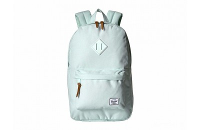 best price herschel supply co. heritage mid-volume glacier limited sale last chance
