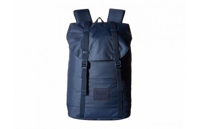 best price herschel supply co. retreat light navy limited sale last chance
