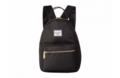 limited sale herschel supply co. nova mini black 1 last chance best price