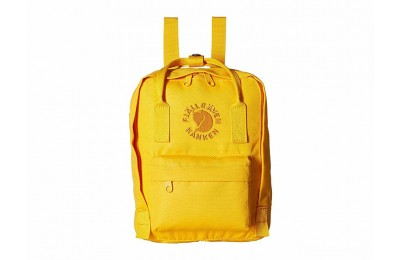 last chance fjällräven re-kånken mini sunflower yellow best price limited sale