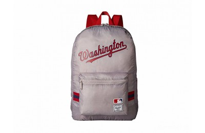 last chance herschel supply co. packable daypack washington nationals limited sale best price