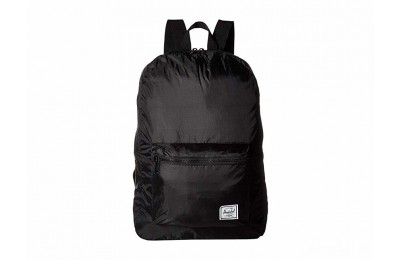 limited sale herschel supply co. packable daypack black last chance best price