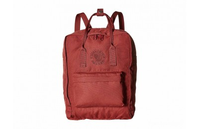 last chance fjällräven re-kånken ox red best price limited sale