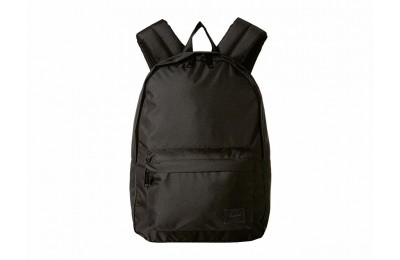 limited sale herschel supply co. classic mid-volume light black last chance best price