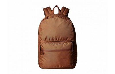 limited sale herschel supply co. pop quiz light saddle brown last chance best price