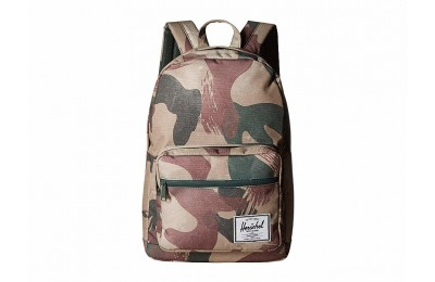 best price herschel supply co. pop quiz brushstroke camo limited sale last chance