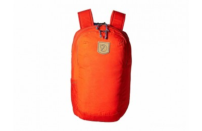 best price fjällräven high coast trail 20 flame orange last chance limited sale
