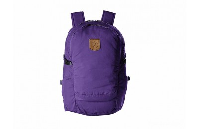 limited sale fjällräven high coast trail 26 purple best price last chance
