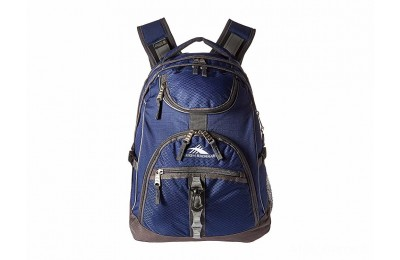 last chance high sierra access backpack true navy/mercury best price limited sale