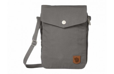 last chance fjällräven greenland pocket super grey limited sale best price