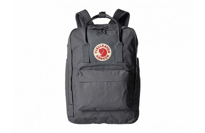 "limited sale fjällräven kanken 15"" super grey best price last chance"