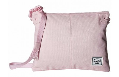 last chance herschel supply co. alder pink lady crosshatch limited sale best price