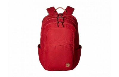 best price fjällräven raven 28l redwood limited sale last chance