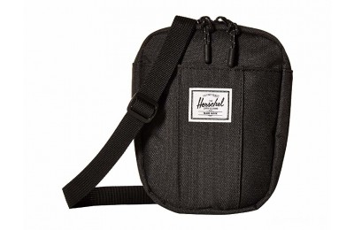 last chance herschel supply co. cruz black limited sale best price