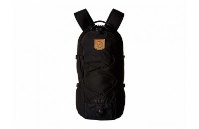 limited sale fjällräven abisko hike 15 black last chance best price