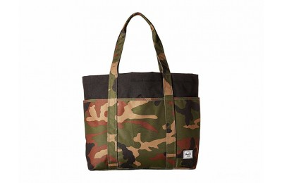 limited sale herschel supply co. terrace woodland camo/black last chance best price
