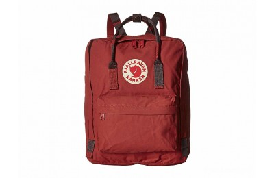 last chance fjällräven kånken deep red/random blocked limited sale best price