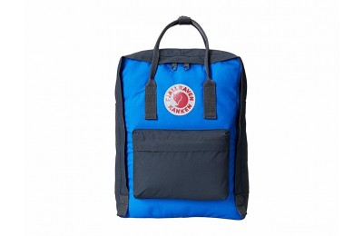 last chance fjällräven kånken graphite/un blue limited sale best price