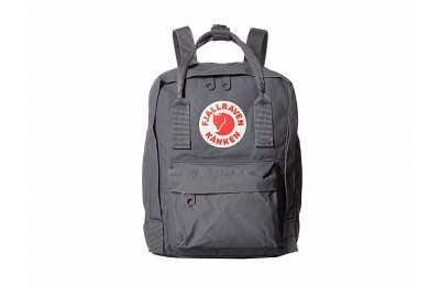 last chance fjällräven kånken mini super grey limited sale best price