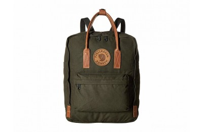 limited sale fjällräven kånken no. 2 deep forest best price last chance