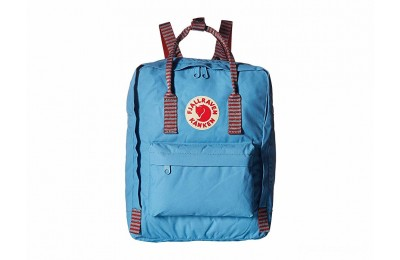 limited sale fjällräven kånken air blue/striped last chance best price