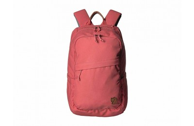 last chance fjällräven raven 20l dahlia best price limited sale