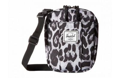 limited sale herschel supply co. cruz snow leopard best price last chance
