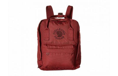 best price fjällräven re-kånken mini ox red last chance limited sale