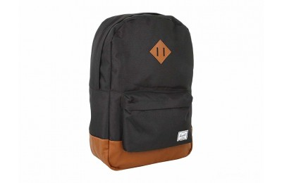limited sale herschel supply co. heritage black best price last chance