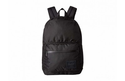 last chance herschel supply co. pop quiz light black best price limited sale