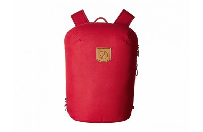 last chance fjällräven kiruna backpack small redwood limited sale best price