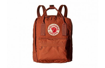 best price fjällräven kånken mini brick last chance limited sale