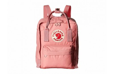 last chance fjällräven kånken mini pink best price limited sale