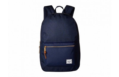 last chance herschel supply co. settlement medieval blue crosshatch/medieval limited sale best price