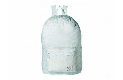 limited sale herschel supply co. packable daypack glacier last chance best price