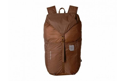 last chance herschel supply co. ultralight daypack saddle brown limited sale best price