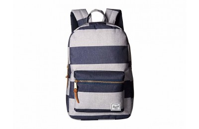 limited sale herschel supply co. settlement mid-volume border stripe last chance best price