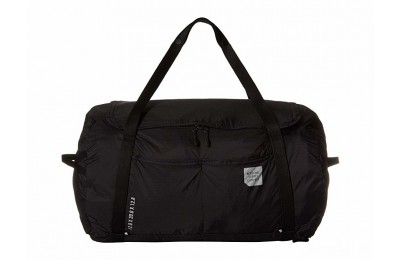 best price herschel supply co. ultralight duffel black limited sale last chance
