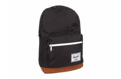 last chance herschel supply co. pop quiz black best price limited sale