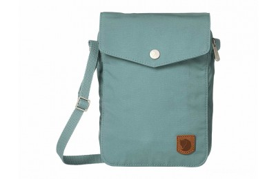 limited sale fjällräven greenland pocket frost green last chance best price