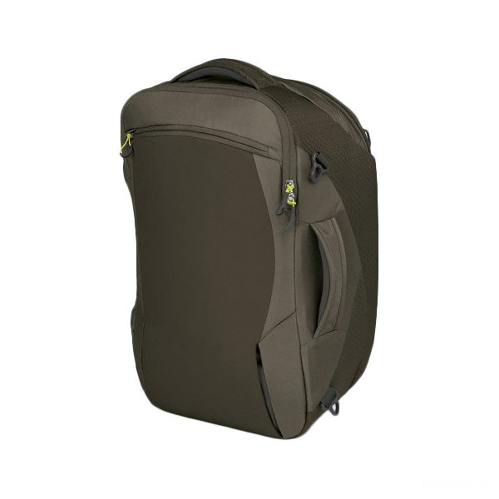 last chance osprey porter 30  castle grey limited sale best price
