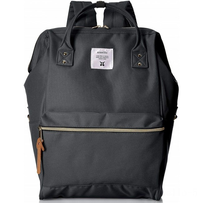 limited sale anello rucksack large in charcoal best price last chance