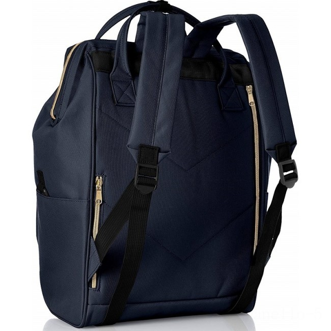 limited sale anello rucksack large in navy last chance best price
