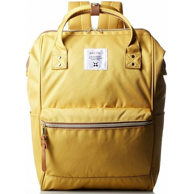 limited sale anello rucksack in yellow last chance best price