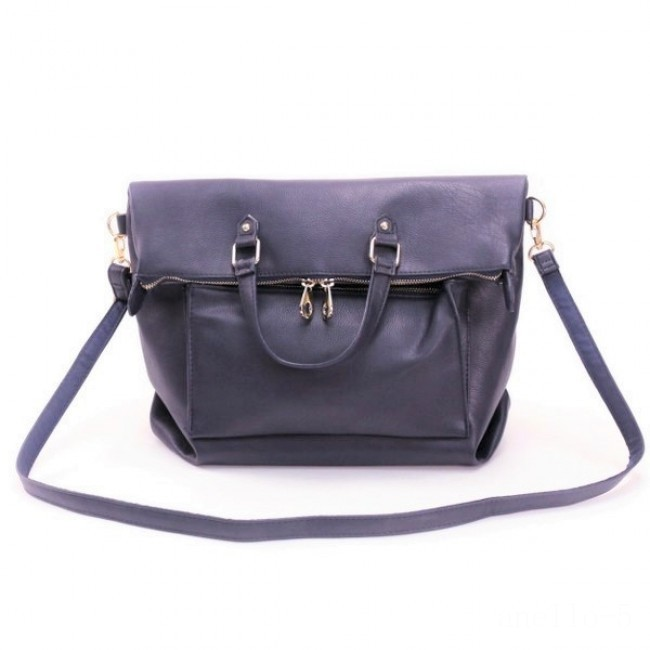 last chance anello legato 2 way faux leather backpack in navy limited sale best price
